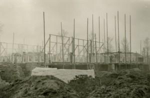 bouw kerk 1