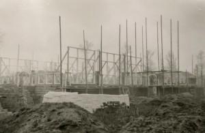 bouw kerk 2