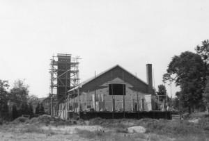 bouw kerk 4