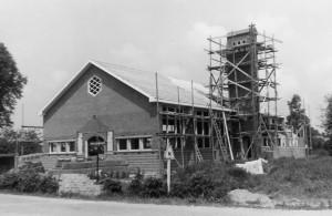 bouw kerk 5