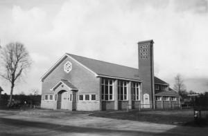 bouw kerk 6